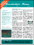 Four-page newsletter